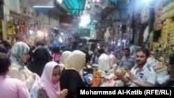 الموصل:سوق باب السراي