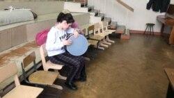 Владикавказ: музыка Дианы