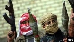 Атлас мира: Ирак - сунниты против шиитов