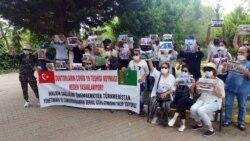 Aşgabat bagyşlamaýar: TDS Türkmen DIM-niň aktiwistiň işine gatyşandygyny aýdýar