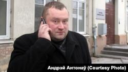 Алесь Адамковіч