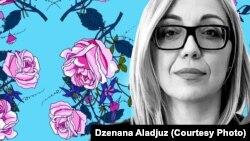 Alađuz: Amri Babić se mora odati priznanje - da je ona jedina koja je izašla iz jedne velike stranke, i dobila ih sama, sa svoje četiri žene na izborima