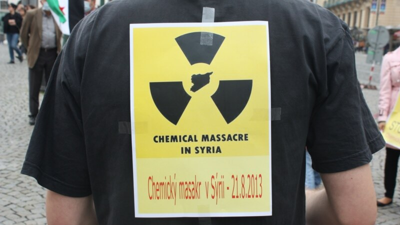 ЕУ со санкции за нападите со хемиско оружје во Сирија