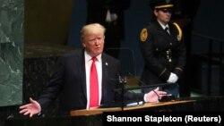 Трамп: наша спільна мета має полягати в тому, щоб досягти деескалації військового конфлікту в Сирії разом із політичним рішенням