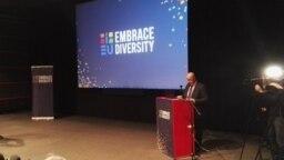 U Sarajevu je predstavljen vizuelni identitet procesa integracija BiH u EU