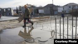 Средства на строительство объектов в Южной Осетии и сегодня перечисляются без проектно-сметной документации