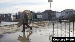 Pаботы на многих объектах Южной Осетии и Цхинвала приостановлены