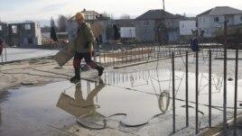 Югоосетинская сторона за несколько послевоенных лет так и не смогла выстроить нормальную схему работы в строительной сфере