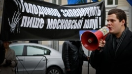 В Киеве почтили память жертв Голодомора: на 80-ю годовщину зажгли 10 тысяч свечей - Цензор.НЕТ 9878