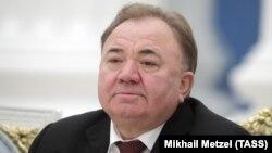 Махмуд-АлиКалиматов