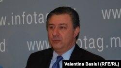 Президент нефтегазовой компаний Frontera Заза Мамулаишвили