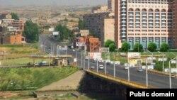 Ереванский район Давидащен