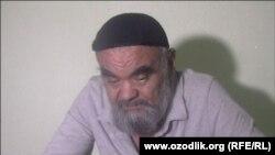 Мулла Абдухамид Атаджанов.