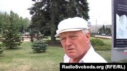 Чоловік каже, що «за» «радянську» Україну