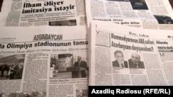Azərbaycan mediası