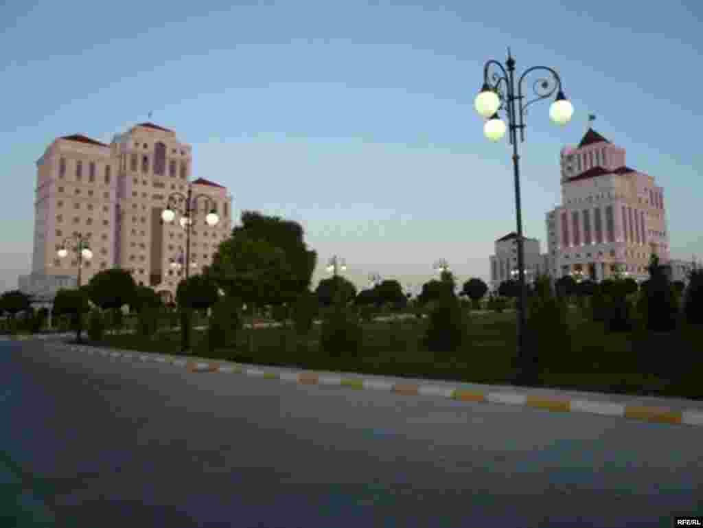 Aşgabat-2009 #3