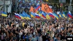 Moskë, 21 shtator 2014.