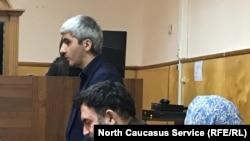 Верховный суд Дагестана, 07 октября 2019 года