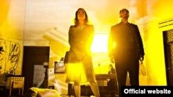 Сцена из спектакля ''Дети солнца'' Иво ван Хове