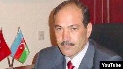 Abdulla Abdullayev, AMAY-ın rəhbəri