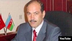 «AMAY» ticarət mərkəzinin həbsdə olan rəhbəri Abdulla Abdullayev