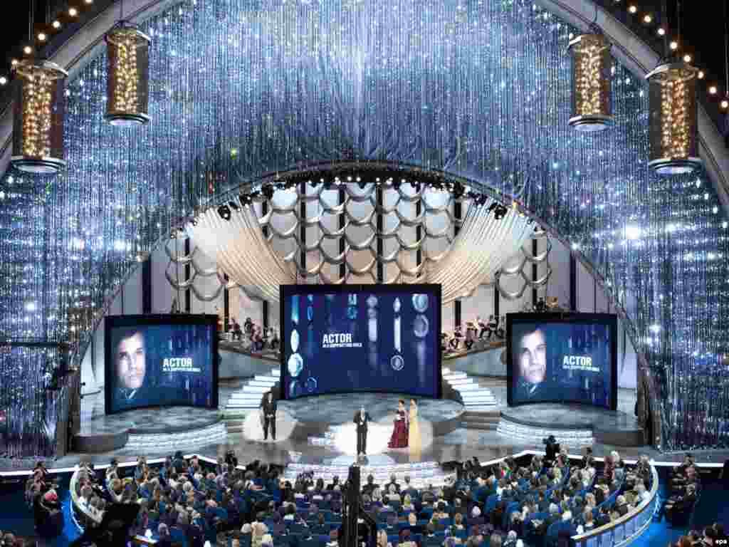 Svečana 82-a dodjela Oskara u Hollywoodu,07.03.2010.