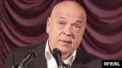 Глава военно-гражданской администрации Луганской области Геннадий Москаль.