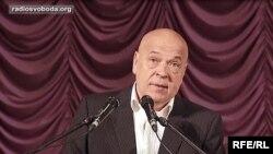 Голова Луганської облдержадміністрації Геннадій Москаль