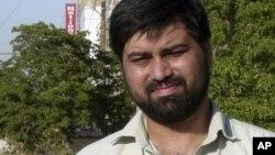 Journalist Saleem Shahzad