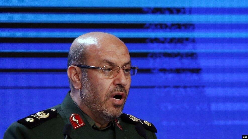 İran Rusiyanı tənqid edir