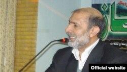 رسول سنايیراد، معاون سیاسی جدید سپاه پاسداران.