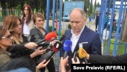 Bez sporazuma o izručenju sa Rusijom: Zdravko Begović