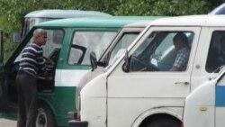Türkmenistanda 10 ýaşan mikroawtobuslaryň ýola çykmagyna gadagançylyk girizildi