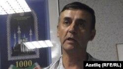 ТИҮ Башкортстан парламенты сайлавына бойкот белдерде