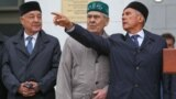 Сулдан: Фәрит Мөхәммәтшин, Миңтимер Шәймиев, Рөстәм Миңнеханов