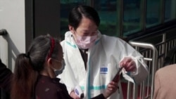 Wirusolog petiklenmegiň wagtyndan öň gutarmagy ölüm howply töwekgelçilikleri döreder diýýär