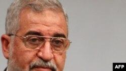 رئيس مجلس النواب المنتهية ولايته أياد السامرائي