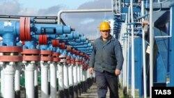 «Украина очень не хотела бы передавать кому бы то ни было контроль над своей газотранспортной системой, понимая, что это - один из рычагов ее геополитического влияния»