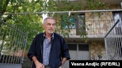 Ljudi se uopšte ne plaše rušenja: Jova Ilić