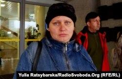 Наталія, мама вихованки музичної школи. Дніпро, 24 жовтня 2018 року