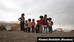 У 2017 році в зонах конфліктів перебували 420 мільйонів дітей