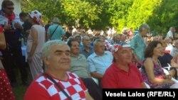 Hrvati u Srbiji, Subotica, fotoarhiv
