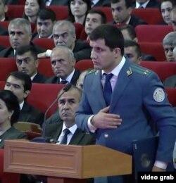 Шаҳбоз Раҷабзода