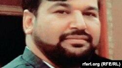 مدني فعال احمد جاوید خپلواک