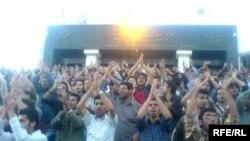 دانشگاه شیراز در ماه های اخیر صحنه اعتراض ها به مدیریت این دانشگاه بوده است.