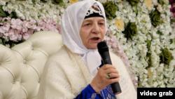 Сәидә Аппакова