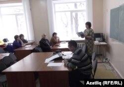 Резеда Шакирова чыгыш ясый