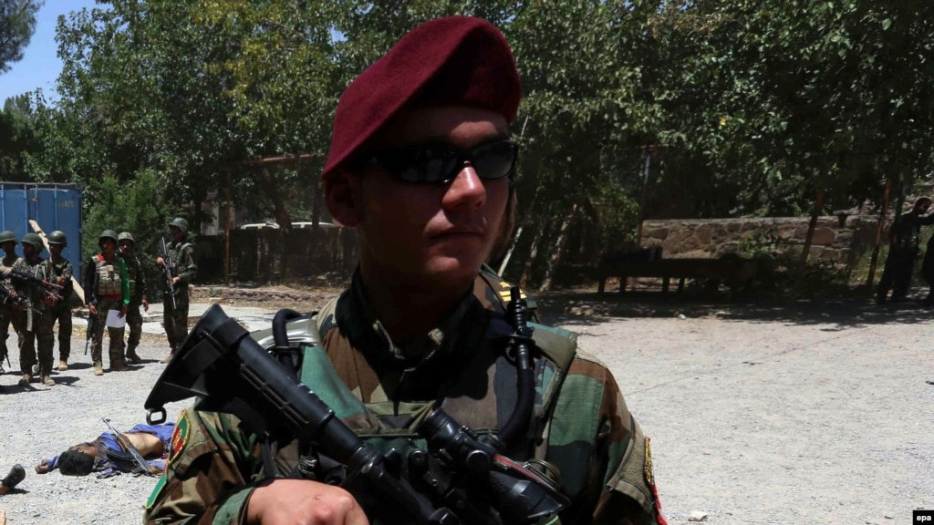 Заграничные туристы ранены в итоге обстрела талибов насеверо-западе Афганистана