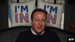 Премьер-министр Дэвид Кэмерон сделал ставку на членство Британии в ЕС. И проиграл.