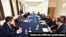 Архива - Билатерална мултидисциплинарна комисија за историски и образовни прашања помеѓу Република Северна Македонија и Република Бугарија.